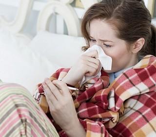 Influenza, come distinguerla da sindromi parainfluenzali