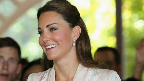 Kate Middleton, minacce di morte alla direttrice di Closer