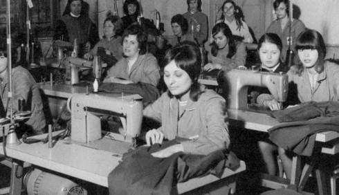 Le donne si ribellano alla crisi: cresce il lavoro rosa