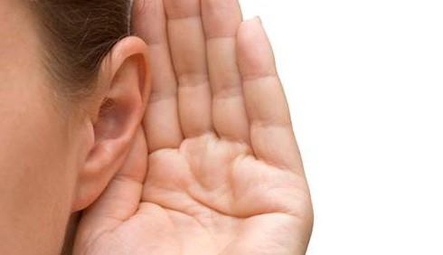 Antidolorifici, udito a rischio per le donne