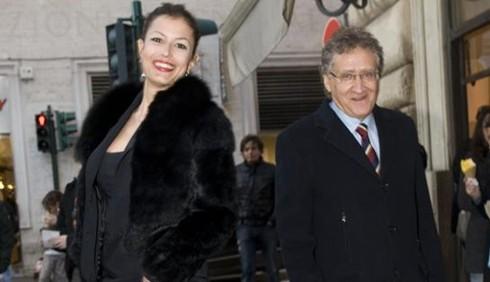 Sara Tommasi contro Mario Monti per Alfonso Luigi Marra