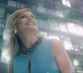 Simona Ventura, dopo X Factor uno show sociale