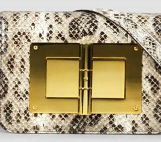Tom Ford: tre luxury bag per l'inverno
