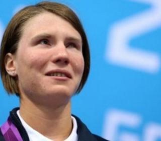 Paralimpiadi di Londra: due ori e un bronzo per Cecilia Camellini