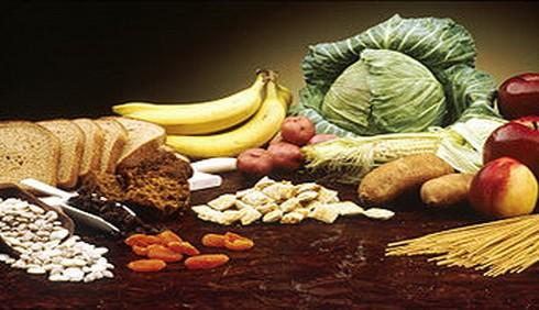Una dieta vegetariana da 2000 Kcal