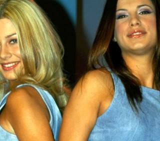 Elisabetta Canalis e Maddalena Corvaglia le veline più amate