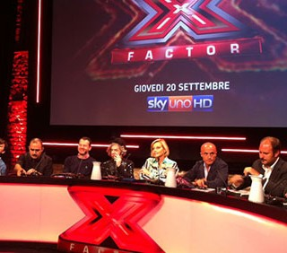 X-Factor 6 sarà super interattivo