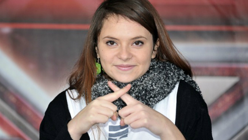 X-Factor 6: anche Francesca Michielin con Robbie Williams