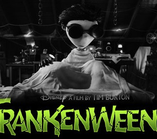 Frankenweenie, nuovo video di Sparky