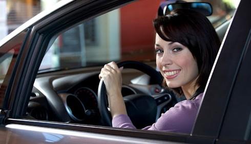 L'auto ideale? Le donne scelgono Honda