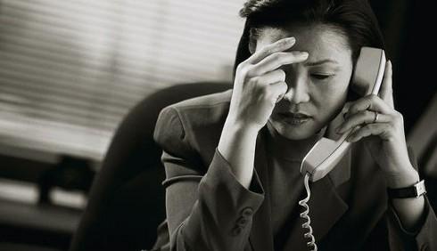 Combattere lo stress da lavoro in 6 passi