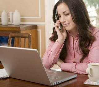 Guadagnare lavorando da casa: gli errori più comuni