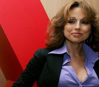 Marina Berlusconi tra le donne manager più potenti