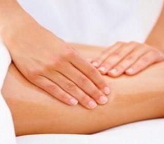Massaggio linfodrenante nelle Spa contro i dolori