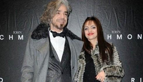 Morgan e Jessica Mazzoli: Simona Ventura sarà la madrina