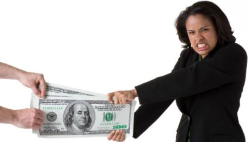 Ottenere un mutuo? Gli stipendi bassi penalizzano le donne