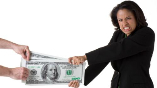 Ottenere un mutuo donne penalizzate da stipendio diredonna for Posso ottenere un mutuo per costruire una casa