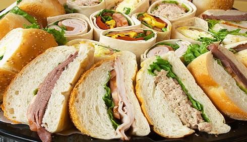 Ricette: sandwich per tutti i gusti