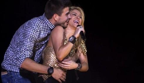 Shakira e Gerard Piqué hanno girato un film hard?