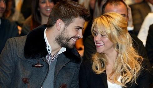 Shakira incinta di Gerard Piqué: la conferma