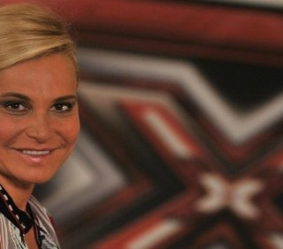 Simona Ventura segue Amici, Maria De Filippi X-Factor