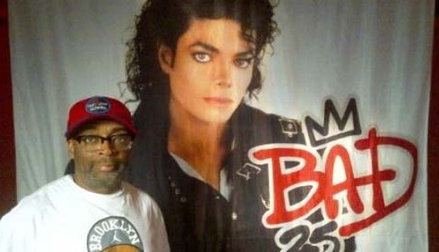 Spike Lee con Michael Jackson sorprende Venezia