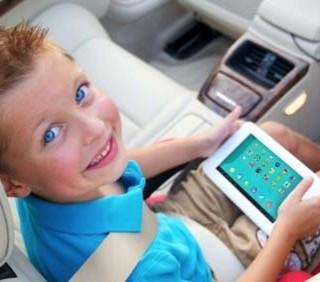 Arriva il tablet per bambini