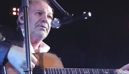 Vasco Rossi torna sul palco a Castellaneta