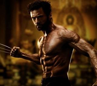 The Wolverine, prima foto
