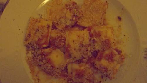 Ristoranti romantici in italia dove cenare diredonna for Soggiorni romantici per due