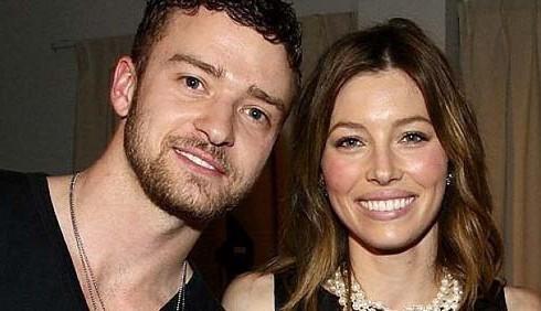 Justin Timberlake e Jessica Biel sposi in Puglia