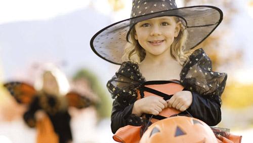 Halloween  costumi per bambini fai da te  4517be9f281e