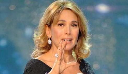 Barbara D'Urso non fa sesso da tre anni