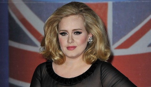 Adele, stop musicale di qualche anno