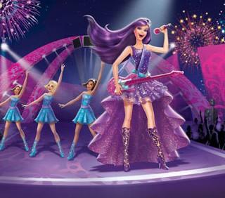 Dal talento di Barbie a quello dei bimbi: parla il Talent Scout