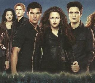 Breaking Dawn Parte 2: presto il reboot di Twilight?
