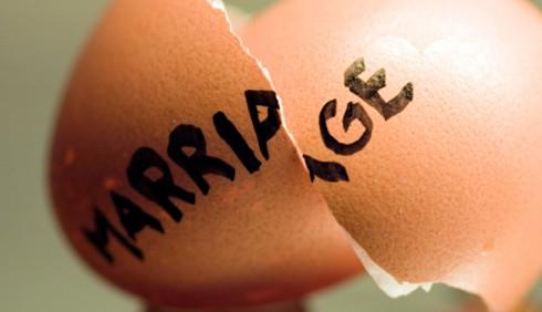 Divorzio: come capire se il matrimonio stia finendo