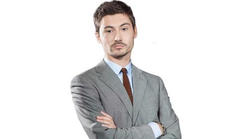 Francesco Menegazzo vince The Apprentice