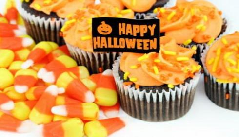Cupcakes per Halloween, le decorazioni più originali