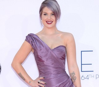 Smalto: Kelly Osbourne sceglie diamanti da 250mila dollari