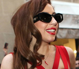 Lady Gaga sarà in Zoolander 2