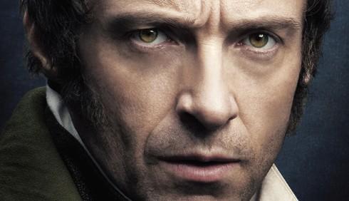 Les Misérables: poster italiani