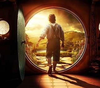 Lo Hobbit: nuova clip TV