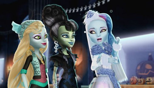 Cartoni educativi: Monster High insegna a essere unici