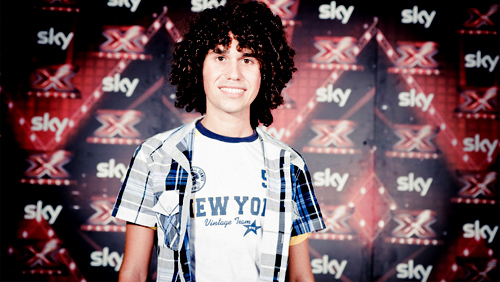 X-Factor 6, eliminato Nicola Aliotta
