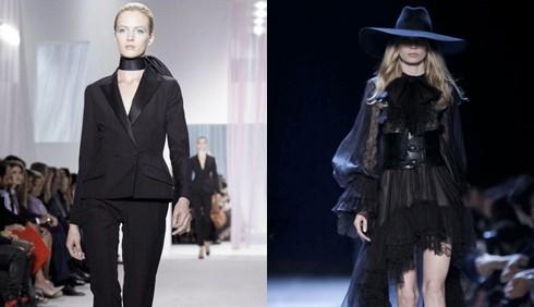 Parigi Fashion Week: debuttano Raf Simons e Hedi Slimane
