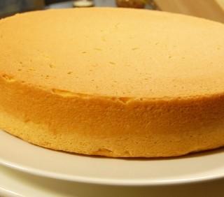 Pan di Spagna, ricetta di Alessandro Circiello