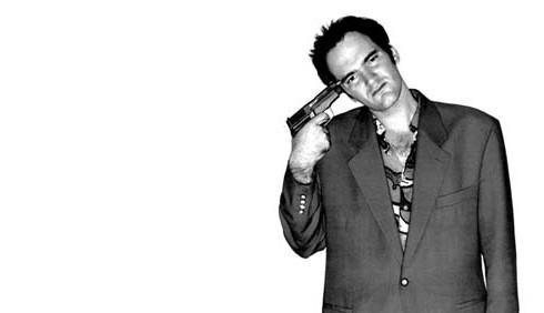 Django Unchained: Quentin Tarantino a Roma a gennaio