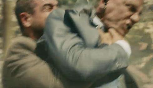 007 Skyfall, nuova clip
