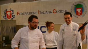 Alessandro Circiello al Pa.Bo.Gel. 2012